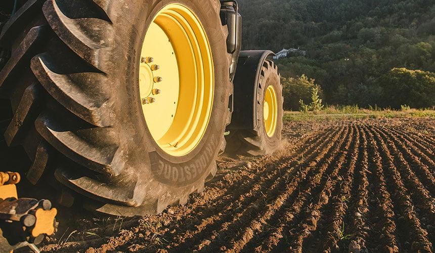 pneus agricoles optimiser et gérer pour les faire durer