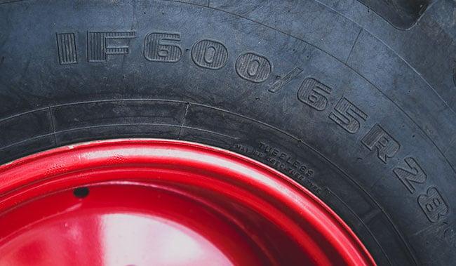 Recyclage : la deuxième vie de vos pneus