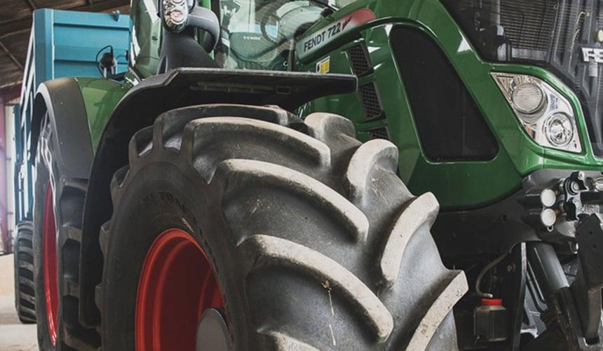 Les pneus AGRICOLES : GUIDE D'ACHAT