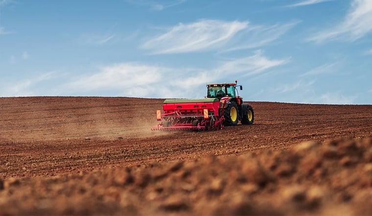 Consommation du tracteur