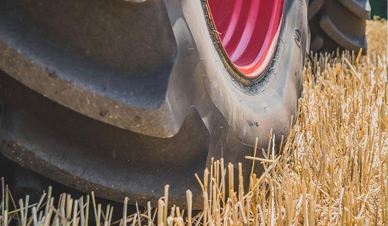 pneu basse pression VT-tractor
