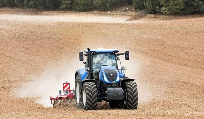 VX-tractor le pneu de tracteur polyvalent